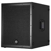 RCF Sub 8004AS Bassystem aktiv 1250W RMS