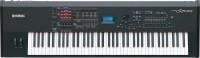 Yamaha S-70 XS Synthesizer Workstation, Ausstellungsstück