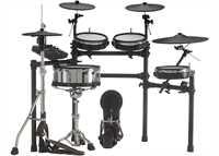 Roland TD-27KV Drumset inkl. MDS-STD2 Drumrack