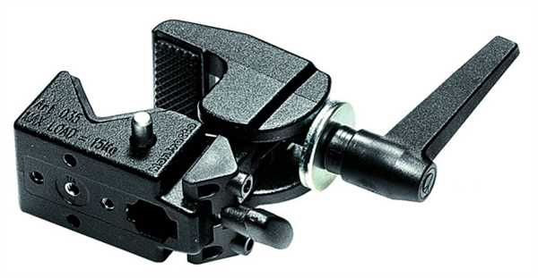 Manfrotto 035 Super-Clamp