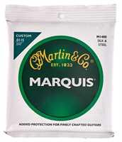 Martin M-1400 Marquis Silk & Steel Saitenset 011-047