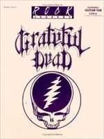 Antiquariat Rock legends Grateful Dead Songbook for Guitar Vocal