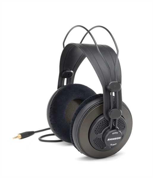 Samson SR 850 Kopfhörer