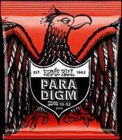 """Ernie Ball """"Paradigm"""" Saitenset 010-052"""