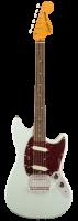 Fender Squier Classic Vibe '60s Mustang®, Laurel Fingerboard, Sonic Blue