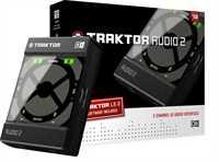 Native Instruments Traktor Audio 2 mk2 Audio-Interface
