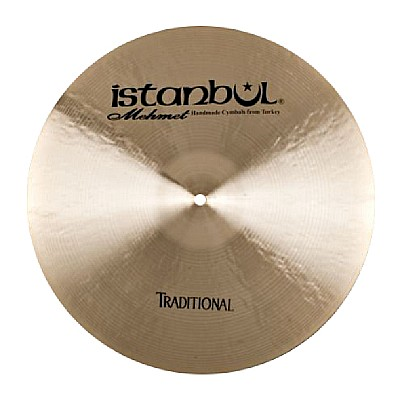 """Istanbul Traditional 20"""" Crash Paper Thin CPT20 B-Ware"""