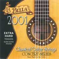 La Bella 2001XH extra hard