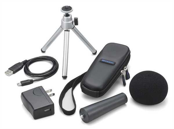 Zoom H1 Zubehör-Paket APH-1