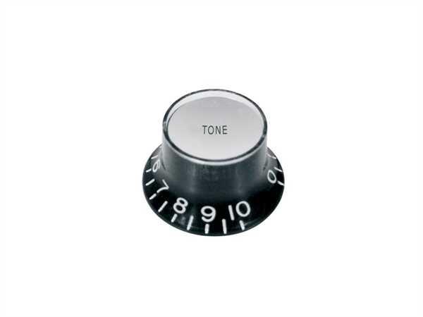 Boston KB-130 T Tone-Potiknopf Kunststoff schwarz