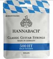 Hannabach 500 HT Konzertgitarrensaiten