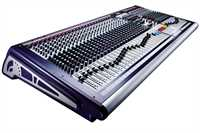 Soundcraft GB 4 24 Kanal Mixer