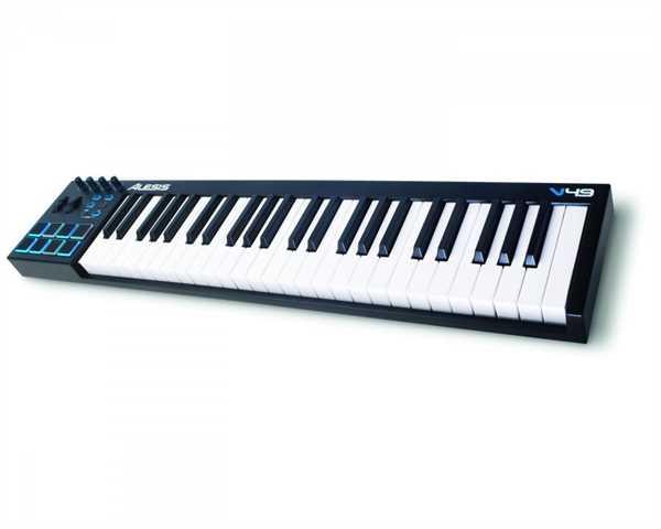 Alesis V49 USB Keyboard Controller