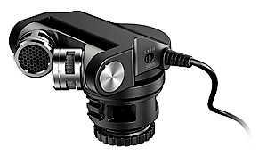 Tascam TM-2X Kameramikrofon