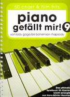 Hans-Günter Heumann Piano gefällt mir 9 50 Chart & Filmhits von Lady Gaga bis Bohemian Rhapsody Für