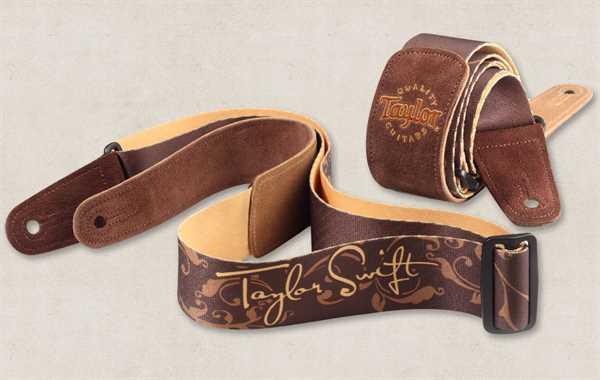 Taylor Signature Taylor Swift Gitarrengurt 66000