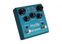 Strymon BlueSky Reverberator Effekt-Pedal