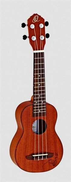 Ortega Konzertukulele RU5MM-SO
