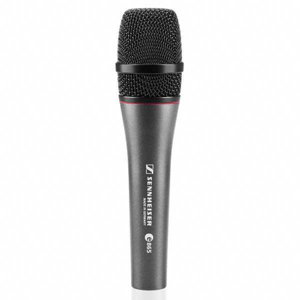 Sennheiser E865 Gesangsmikrofon