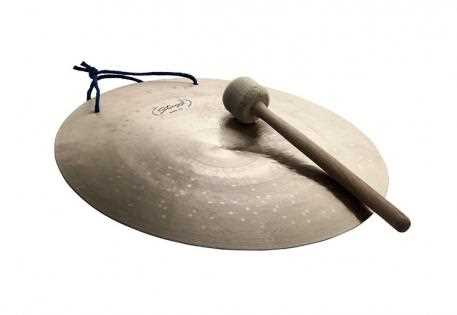 """Stagg 20"""" Gong"""
