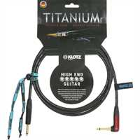 Klotz Titanum TIR-0300PSP Instrumentenkabel