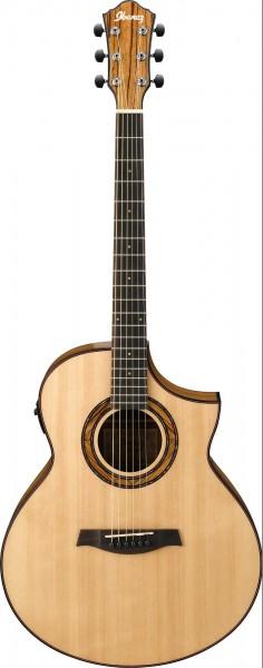 Ibanez AEW-23ZW-NT Westerngitarre