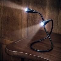 JML Flexi Torch 2.0 LED Doppel-Leuchte
