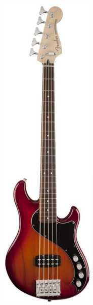 Fender Deluxe Dimension™ Bass V ACB