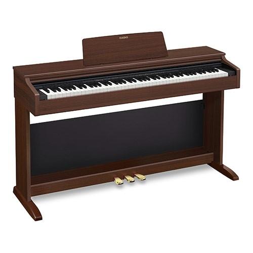 Casio Celviano AP-270 BN Digital-Piano dunkelbraun satiniert