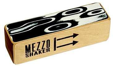 Schlagwerk Mezzo Shaker SK35