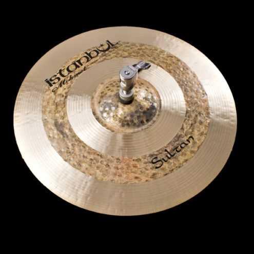 """Istanbul Sultan Hi-Hat 14"""""""