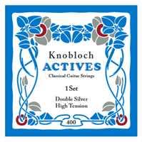 Knobloch Actives 400 Konzertgit.-Saiten