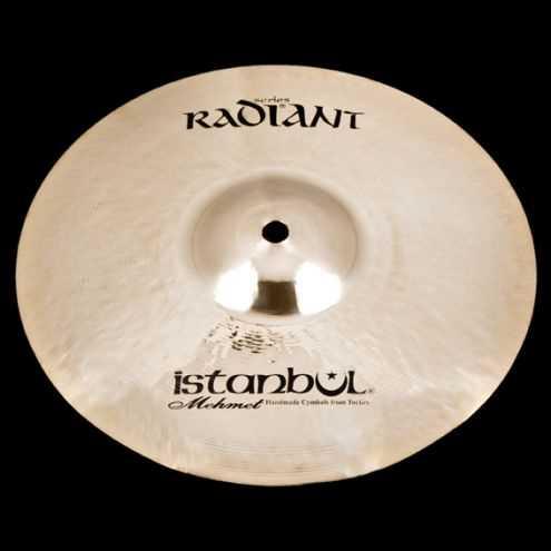 "Istanbul Radiant Traditional Splash Rock 8"""