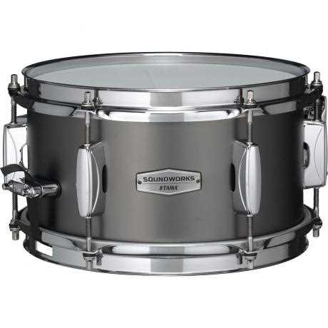 "Tama Snaredrum 10 x5,5"" Stahl Soundworks Series DST1055M"