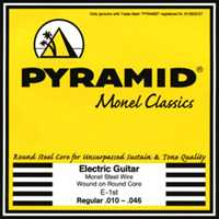 Pyramid 011-048 Monel Steel Wound on Roundcore