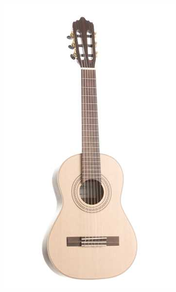 La Mancha Rubi CM/53 Konzertgitarre 1/2 Zeder massiv