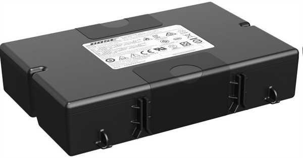 Bose S1 Pro Lithium-Ionen Akku