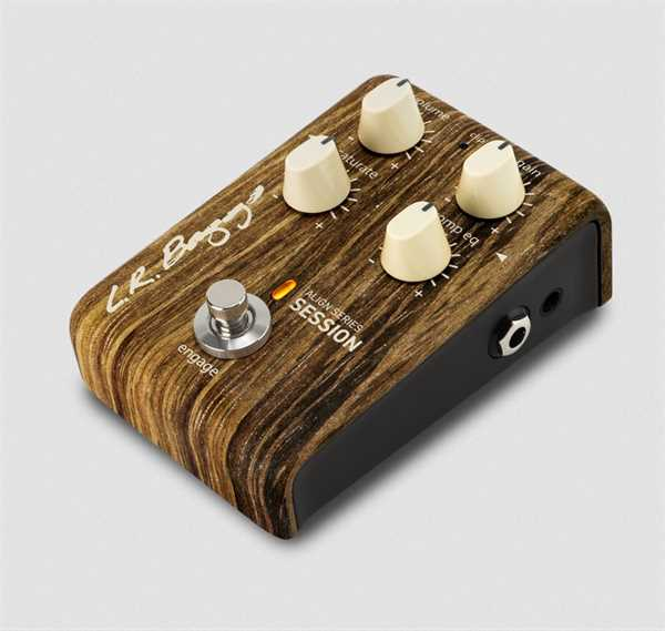 LR Baggs Align Series Session Acoustic Pedal