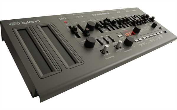Roland SH-01A Syntheziser Modul