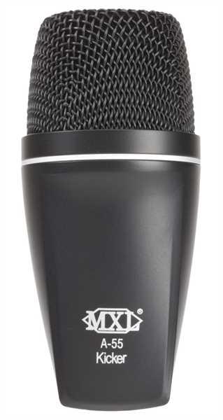 MXL A 55 dyn. Bass Drum Mikrofon Niere
