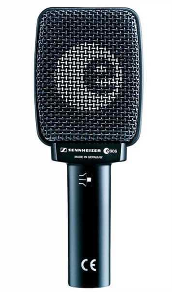 Sennheiser E906 Mikrofon