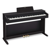 Casio Celviano AP-270 BK Digital-Piano schwarz satiniert