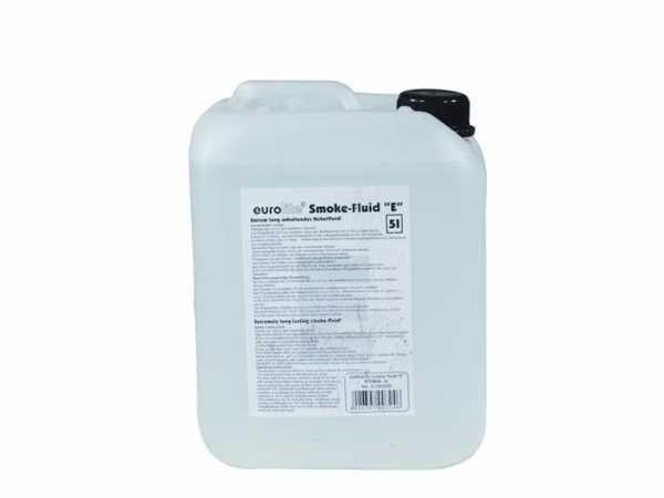 """Eurolite Smoke Fluid """"E"""" Extrem (5 Liter)"""