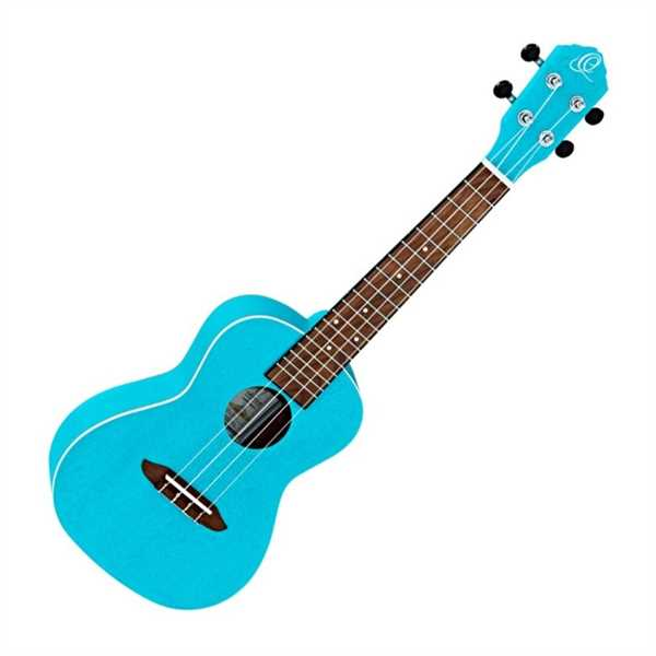 Ortega Konzertukulele Rulagoon