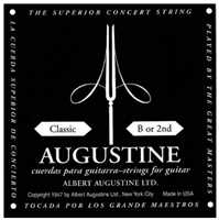 Augustine Black, low/medium tension
