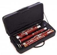 John Packer Fagott Jugendinstrument JP 191 MKII Ausstellungsinstrument