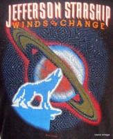 Antiquariat Jefferson Starship Winds of Change