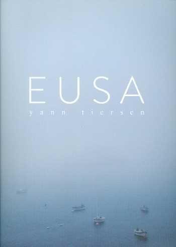 Yann Tiersen Eusa : for piano Songbook