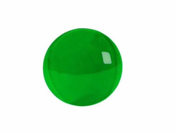 Farbkappe für PAR 36 (hellgrün)