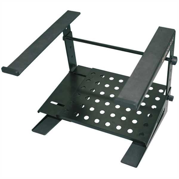 Laptop Ständer TTST Table Top mit extra Ablage